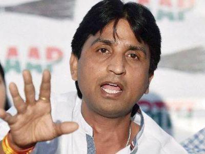 मेरा काम टैक्स देना, मदद करना सरकार की जिम्मेदारी, कुमार विश्वास का बड़ा बयान