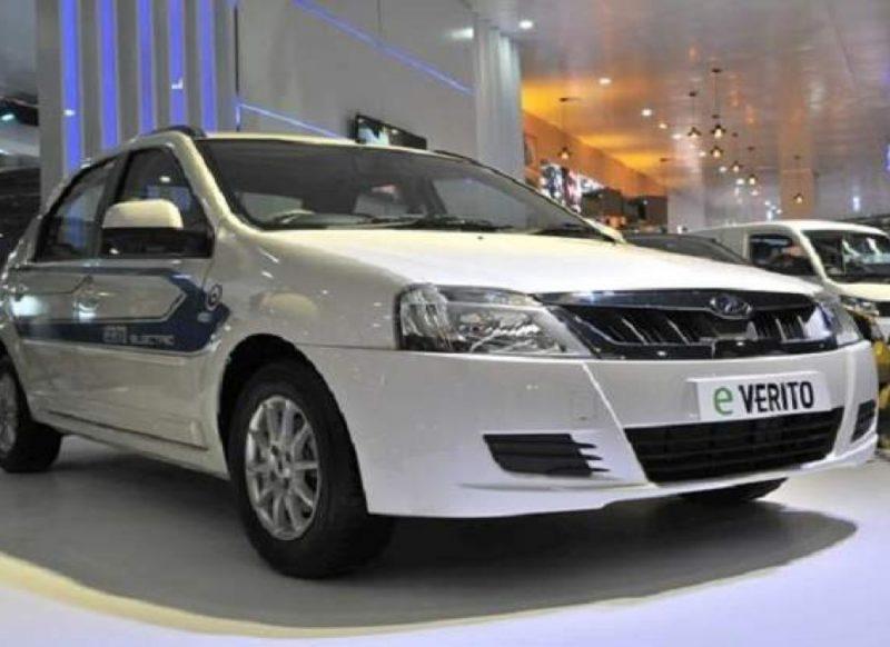 महिंद्रा की सबसे सस्ती कार है EVerito, 1.15 रुपये में 1 किमी, जानिये कीमत और बाकी चीजें!