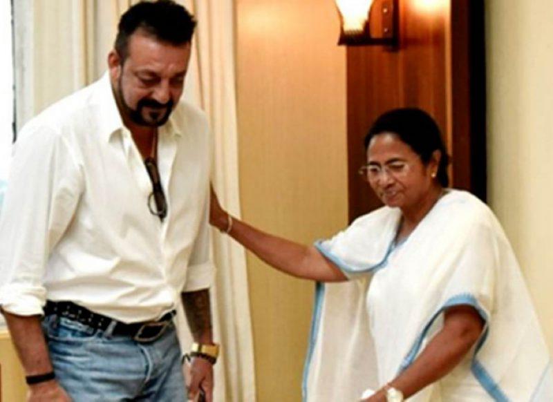संजय दत्त ने जब कहा था, ममता दीदी ने मेरा साथ तब दिया जब कोई नहीं था, जानिये पूरा किस्सा!