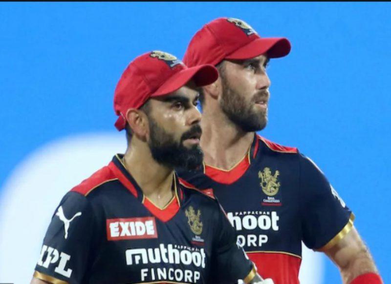 विराट कोहली ने ऑस्ट्रेलिया में दिया था मैक्सवेल को RCB से खेलने का ऑफर, बल्लेबाज ने खुद बताई बात!