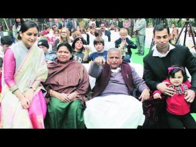 जो चटाई बिछाते उसे ही ओढकर सो जाते थे शिवपाल यादव, मुलायम की दूसरी पत्नी ने खोला था राज