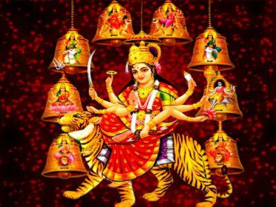 20 अप्रैल, मंगलवार का राशिफल: अष्टमी का शुभ दिन, मां दुर्गा को चढ़ाएं लाल फूल