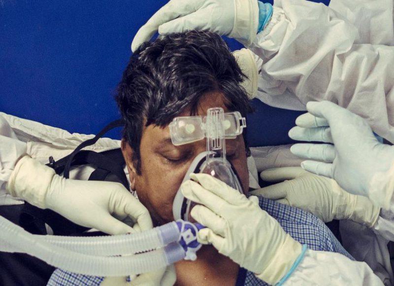शरीर में घट रहा है ऑक्सीजन लेवल, घर में रहने वाले मरीज भूलकर भी ना करें ये काम