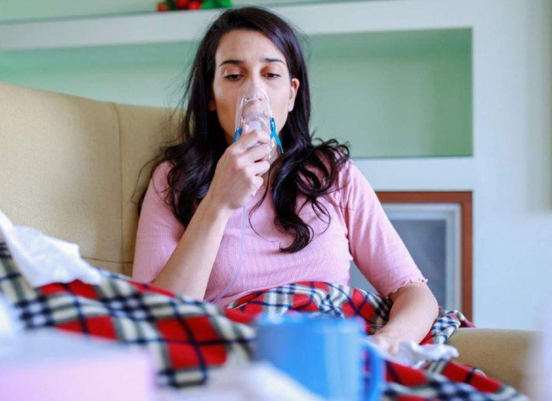 घर पर क्वारंटीन मरीज इस तरह बेहतर करें अपना Oxygen लेवल,  स्वास्थ्य मंत्रालय ने बताई तकनीक