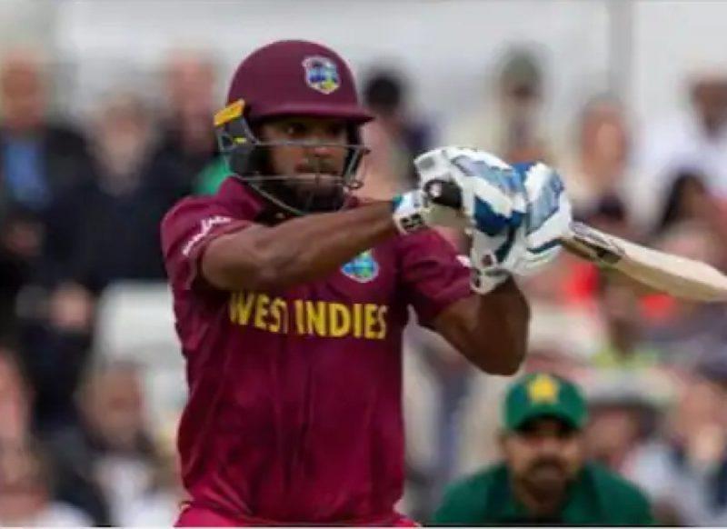 IPL 2021- 4 करोड़ का बल्लेबाज 4 पारियों में तीसरी बार शून्य पर आउट, बनाया शर्मनाक रिकॉर्ड