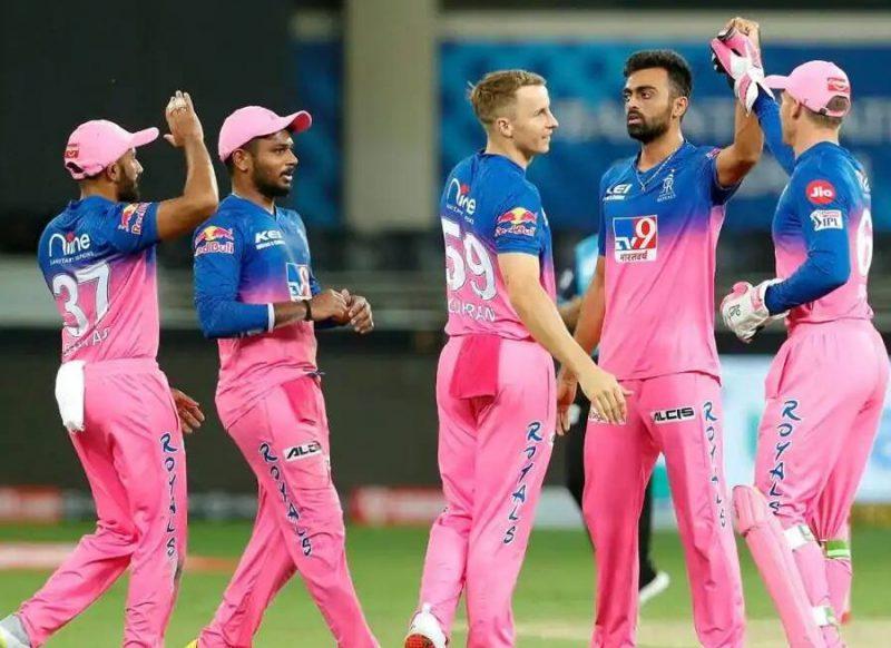 मैच से पहले राजस्थान रॉयल्स के लिये बुरी खबर, रात में चुपचाप इंग्लैंड लौट गया ये दिग्गज खिलाड़ी