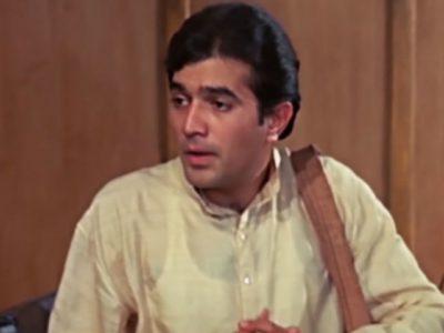 अपने बंगले पर मजदूर को नशा करते देख राजेश ख्नना ने उठाया था ऐसा कदम, हर कोई हैरान!