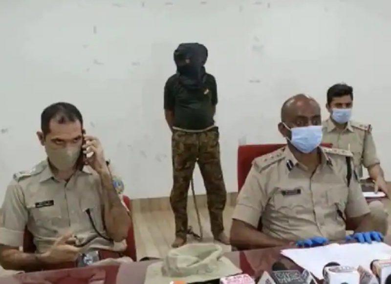 दरिंदे ने बेटी को पढाने आई टीचर को मारकर शव के साथ किया 'गंदा काम', पत्नी-बेटी को पहले मार चुका था!