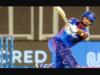 RCB ने 1 रन से दिल्ली कैपिटल्स को हराया, कप्तान ऋषभ पंत ने बताई हार की वजह