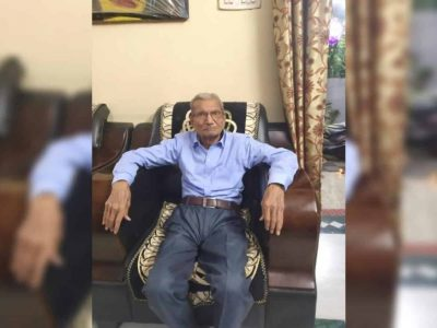 मैं 85 का हूं, जिंदगी जी चुका, RSS के नारायण ने अपना बेड एक युवा को दे दिया, जाते-जाते…