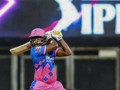 संगकारा ने संजू सैमसन का किया बचाव, आखिरी गेंद पर स्ट्राइक ना देने पर कही ऐसी बात!
