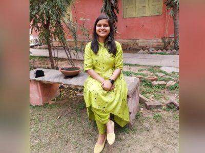 करोड़ों में एक इस बेटी ने रच दिया इतिहास, खुद मंत्री बधाई देने पहुंचे घर