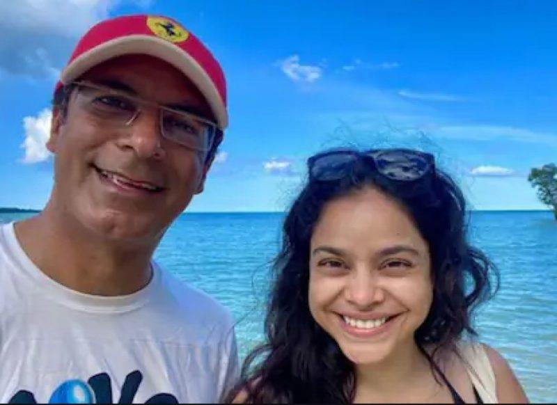 मिस्ट्री मैन के साथ अंडमान में छुट्टियां मना रही है सुमोना चक्रवर्ती, हर कोई पूछ रहा एक ही सवाल
