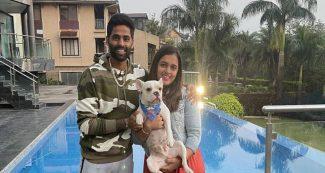 अनुष्का-रितिका से कम स्टाइलिश नहीं है सूर्य कुमार यादव की पत्नी, डांस देख दीवाने हो गये थे बल्लेबाज