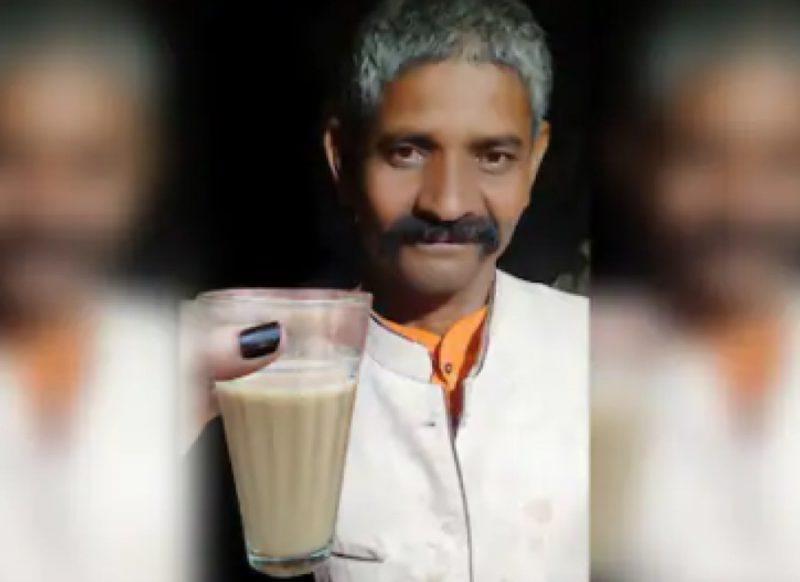 जानें, आखिर क्यों एक चाय वाले की मौत पर 'मातम' मना रहा है मिनी इंडिया
