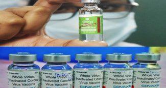कोवीशील्ड की डोज के बाद कोवैक्सीन भी ले रहे हैं लोग, डॉक्टरों ने चेताया- ये सही नहीं