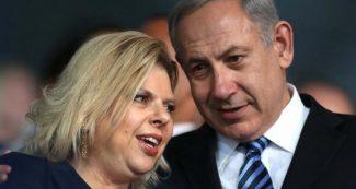 प्रेग्नेंट हो गई पत्नी और नेतन्याहू के कदम बहकने लगे, ब्रिटिश सुंदरी के प्यार में 'पागल' थे इजरायल पीएम
