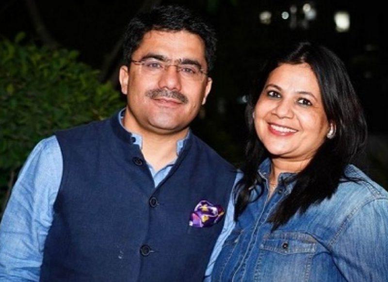 रोहित सरदाना की पत्नी ने किया भावुक ट्वीट, डॉक्टर की 'लापरवाई' का वॉट्सएप चैट से हुआ खुलासा!