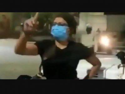तो बिहार में दंगा मचेगा… अब स्कूटी वाली लड़की ने पुलिस से की बदसलूकी, वीडियो देखिये