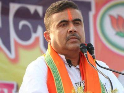 ममता बनर्जी को हराने वाले शुभेन्दु अधिकारी को बीजेपी का बड़ा 'तोहफा', मिली बड़ी जिम्मेदारी