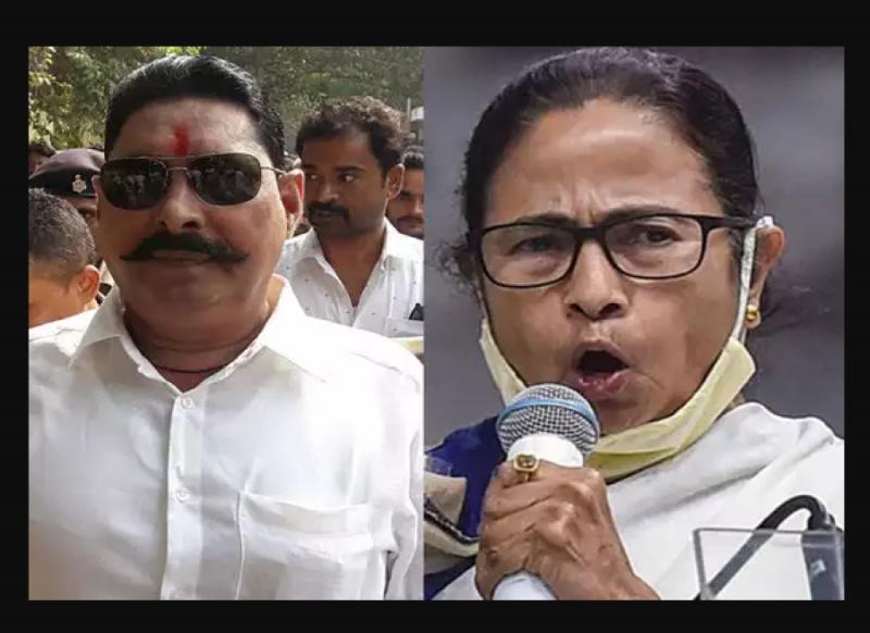 ममता की जीत से बिहार की राजनीति में मचेगी खलबली, छोटे सरकार ने जेल के भीतर से किया इशारा