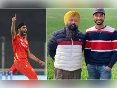 पुलिस की गाड़ी चलाते हैं पिता, 4 बार हुए फेल, मात्र 7 गेंदों में धुरंधरों को 'निपटा' पलट दिया मैच