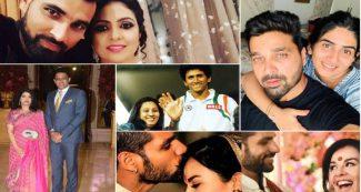 तलाकशुदा महिलाओं से दिल लगा बैठे थे ये 5 क्रिकेटर्स, एक ने तो दोस्त की बीवी से ही कर ली शादी
