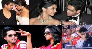 IPL में सरेआम किया था KISS, फिर क्यों हुआ दीपिका पादुकोण और सिद्धार्थ माल्या का ब्रेकअप