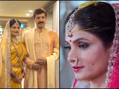 बाहुबली धनंजय सिंह की पत्नी ने जीता पंचायत चुनाव, अमेरिका से पढ़ी हैं और पेरिस में की थी शादी