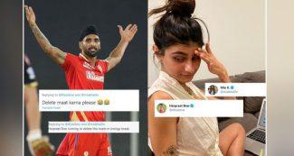 मिया खलीफा और पंजाब किंग्स के इस खिलाड़ी की हो रही चर्चा, वायरल हुआ वो ट्वीट