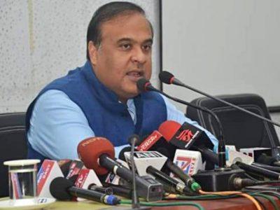 वकील से सीएम बनने तक, जानिये असम के नये मुख्यमंत्री का राजनीतिक सफरनामा