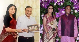 हिमंत बिस्व सरमा की दिलचस्प लव स्टोरी, पत्नी से कहा था- 'अपनी मां को बता दो, एक दिन CM बनूंगा'