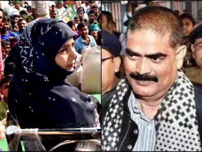 ये हैं बाहुबली शहाबुद्दीन की पत्नी हिना शहाब, पर्दे में रहती हैं, चुनाव मैदान में भी उतरीं