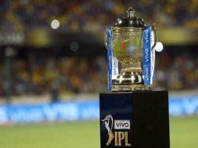 कोरोना की वजह से आईपीएल 2021 स्थगित, राजीव शुक्ला ने की घोषणा