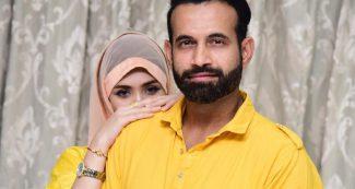 बुजुर्ग दंपति का आरोप, इरफान पठान के हैं उनकी बहू से अवैध संबंध, खुदकुशी की दी धमकी