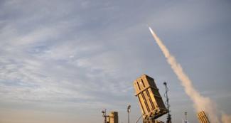 जानिये, क्या है आयरन डोम, जो फिलिस्तीन के रॉकेटों से बचाता है इजरायल के लोगों की जान