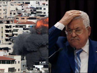 इजरायल के ताबड़तोड़ एक्शन से डरा फिलीस्तीन, अब राष्ट्रपति मोहम्मद अब्बास ने UN और US से की अपील