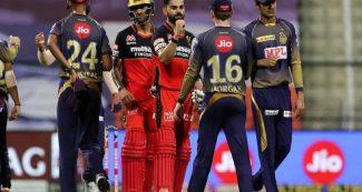 IPL 2021- केकेआर के दो खिलाड़ी कोरोना संक्रमित, RCB के खिलाफ होने वाला मैच रद्द