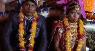 शादी से ठीक पहले गायब हो गया दूल्हा, रिश्तेदार ने भाई से करा दी शादी, 2 दिन बाद खुला पूरा राज