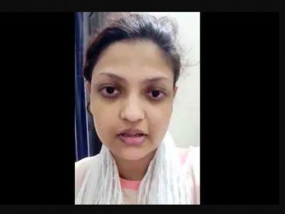 मौत के 15 दिनों तक 'गायब' रहा कोरोना मरीज, बेटी के वीडियो वायरल होने के बाद सामने आई सच्चाई