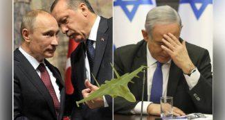 विश्व युद्ध की आहट, तुर्की राष्ट्रपति ने पुतिन से कहा 'इजरायल को सिखाना होगा सबक'