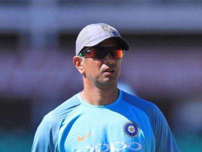 राहुल द्रविड़ की भविष्यवाणी, टीम इंडिया के पास बेहतरीन मौका, इंग्लैंड सीरीज को लेकर कही ऐसी बात