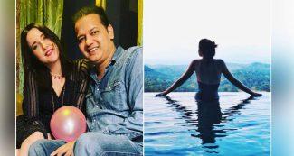 राहुल महाजन से 18 साल छोटी हैं उनकी तीसरी पत्नी नतालिया, बहुत ग्लैमरस हैं, तस्वीरें वायरल