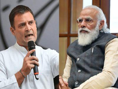 मोदी जी हारे तो देश हारेगा, राहुल गांधी पर भड़के बीजेपी प्रवक्ता का वीडियो वायरल