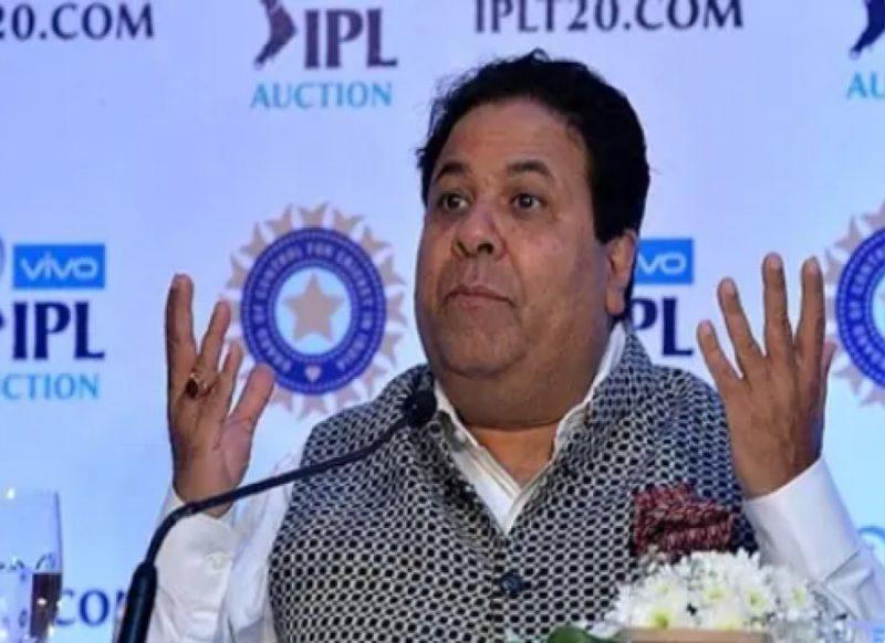 रद्द नहीं हुआ है IPL 2021, राजीव शुक्ला ने बताया कब होंगे बचे हुए मैच?