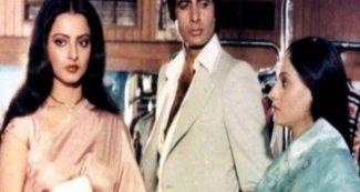 अमिताभ-रेखा के साथ सिलसिला में काम नहीं करना चाहती थी जया, यश चोपड़ा से एक वादे से हुई राजी