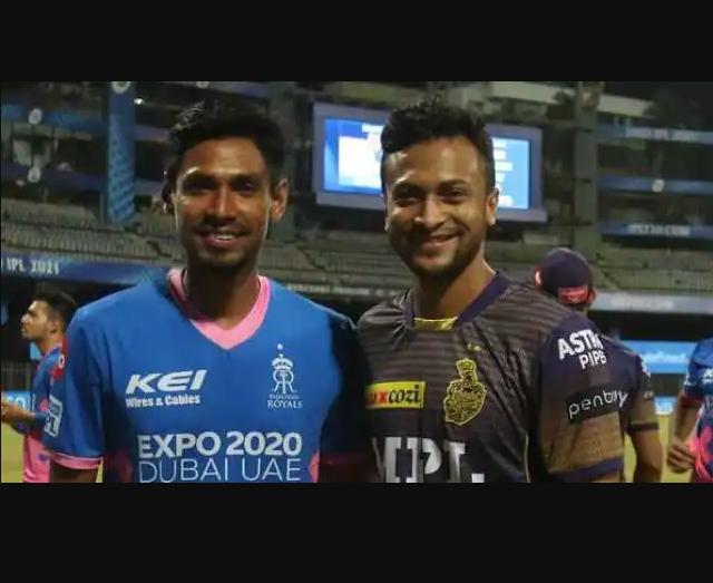 सरकार की वजह से IPL 2021 बीच में ही छोड़ेंगे शाकिब और मुस्तफिजुर, जानिये क्या है कारण?