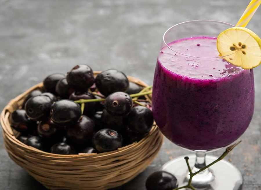 Jamun Heath Benefits जामुन खाने के फायदे (4)
