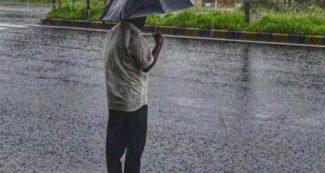Weather Report- मौसम विभाग ने जारी किया अलर्ट, इन राज्यों में भारी बारिश की संभावना