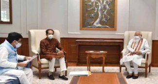 महाराष्ट्र में फिर बीजेपी-शिवसेना सरकार! मंत्री के बयान ने गरमाई सियासत, टेंशन में कांग्रेस
